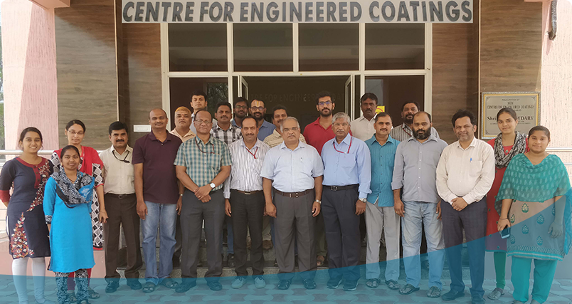 Centre for Engineered Coatings (CEC)