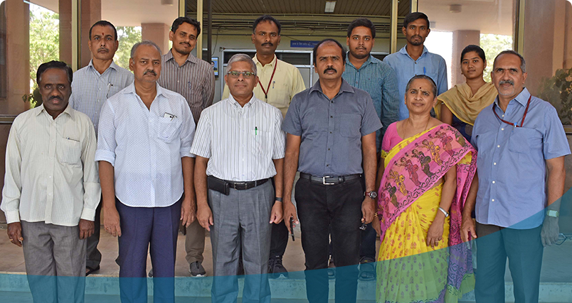 Centre for Materials Characterization and Testing (CMCT)
